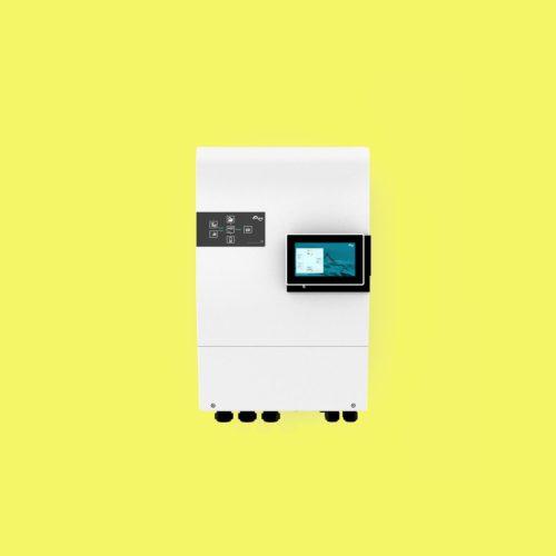 design du produit next3 de l'entreprise Studer